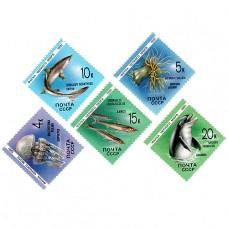 Исаков А. 1991. Фауна Черного моря