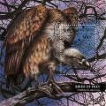 Исаков А. 1994.Хищные птицы. Блок