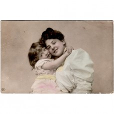 До 1915 г. Дети.