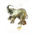 Чарушин Е. 1989. Слон