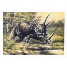 Исаков А. 1992. Стиракозавр