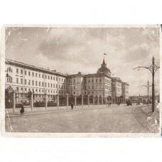 1930. Москва. Дворец Труда.