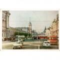 1960. Ленинград. Невский проспект.