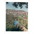 1957. Болгария. Вид на Трново.
