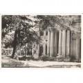 1960-е. Останкино, дворец-музей. Египетский павильон.