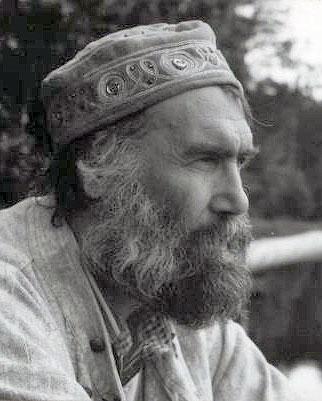 Николай Поклад